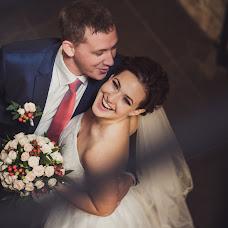 Wedding photographer Tatyana Mironova (TMfotovl). Photo of 28.10.2014