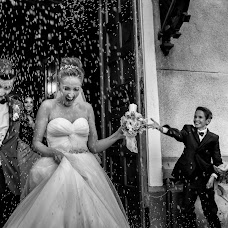 Wedding photographer Andrei Branea (branea). Photo of 13.10.2016