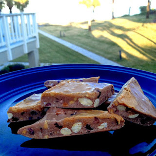 Low Carb Peanut Butter Fudge- Made with VitaFiber