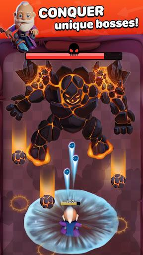 Lunch Hero apkdemon screenshots 1