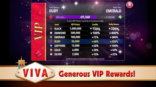 Viva Slots Vegasu2122 Free Slot Jackpot Casino Games filehippodl screenshot 14