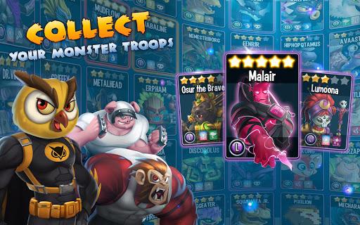 Monster Legends - RPG 7.1 screenshots 9