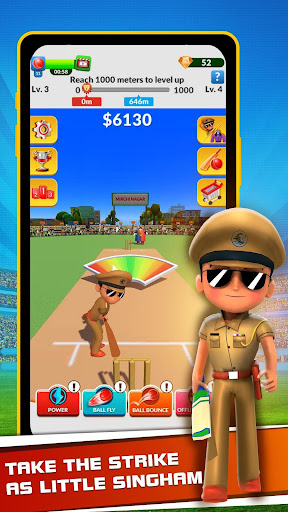 Cricket World 2019 screenshots 1