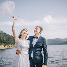 Wedding photographer Michael Bugrov (Bugrov). Photo of 15.12.2018
