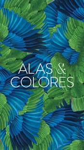 Alas & Colores - náhled
