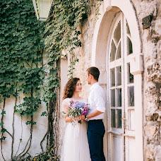 Wedding photographer Antonina Meshkova (theperfect). Photo of 02.10.2017