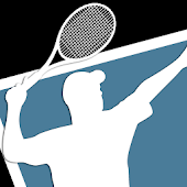Central Court Tennis Tracker & Social App