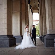 Wedding photographer Alena Shpengler (shpengler). Photo of 10.06.2017