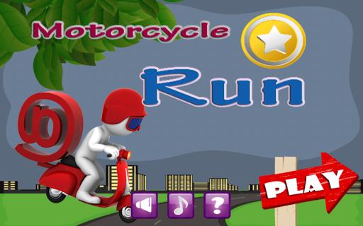 Motorcycle Racing games