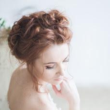 Wedding photographer Natalya Kolyubina (kolubina). Photo of 02.03.2017