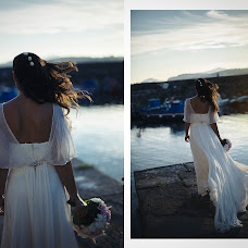 Wedding photographer Alessandra Finelli (finelli). Photo of 23.09.2015