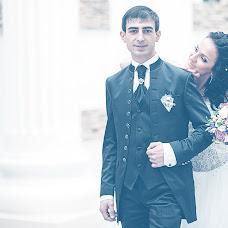 Wedding photographer Yuriy Cherepok (Cherepok). Photo of 27.12.2014