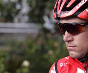 Pech blijft ploeg van Tom Dumoulin achtervolgen: alweer een nieuwe opgave