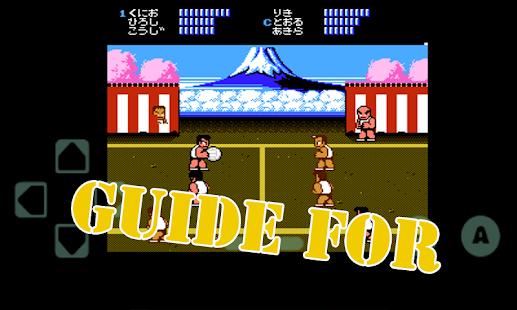 Guide Blood Dodgeball - náhled