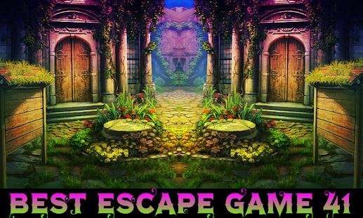 Best Escape Game 41 - náhled