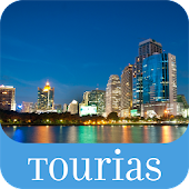 Bangkok Travel Guide - Tourias