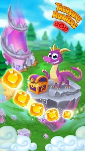 Treasure Hunters: free match3 gems 3.1.0