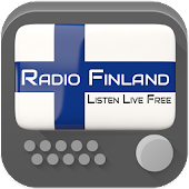 All FM Finland Radio Live Free