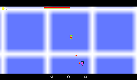 Eletron Slay screenshot