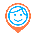 iSharing Locator - Find My Friends & Family icon