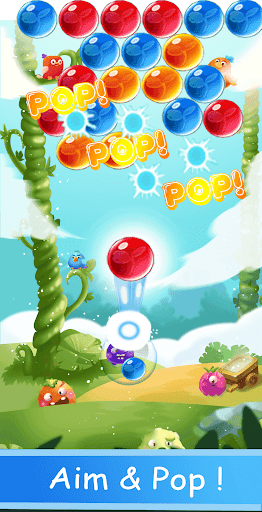 Bubble Delicious World - A taste must try  screenshots 2