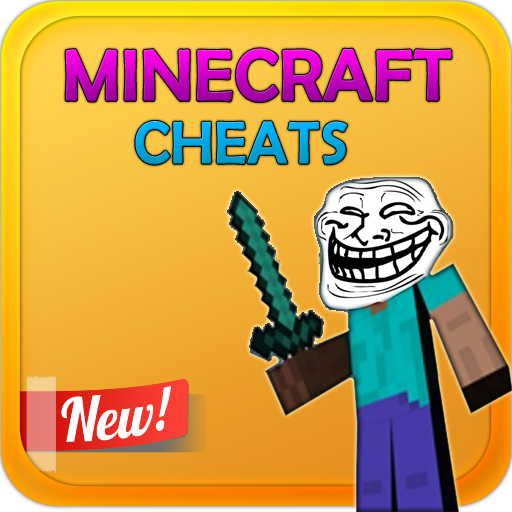 CheatsMinecraft Pocket Edition