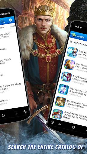 Big Fish Games App  screenshots EasyGameCheats.pro 2