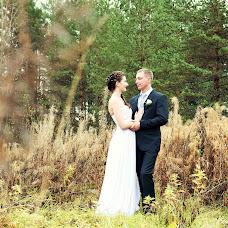 Wedding photographer Nata Grebenkina (bnbb). Photo of 06.04.2015