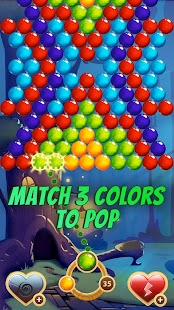 Tải Game Bubble Match Mania