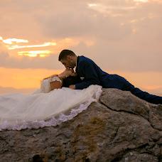 Wedding photographer George Mouratidis (MOURATIDIS). Photo of 08.02.2019