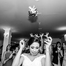 Wedding photographer Pedro Lopes (umgirassol). Photo of 09.07.2018