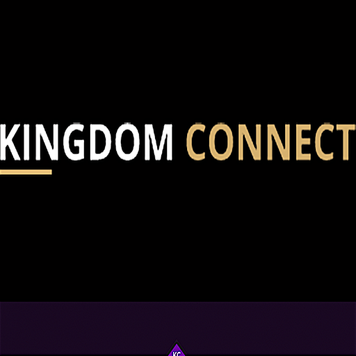 Kingdom Connect 遊戲 App LOGO-硬是要APP