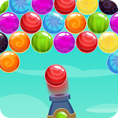 Snow Winter Bubble Shooter