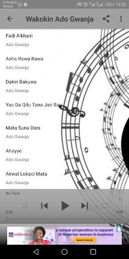 Wakokin Ado Gwanja ss1