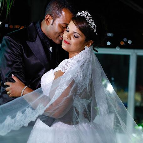 Wedding photographer Paulo Vitor Santos (PauloVitorSant). Photo of 25.05.2016