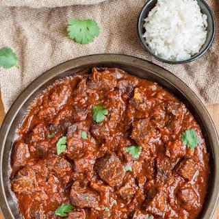 Beef Curry Garam Masala Recipes.