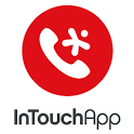 Contacts Transfer Backup Sync & Dialer: InTouchApp icon