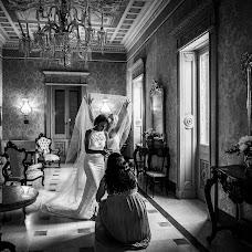Fotografo di matrimoni Matteo Lomonte (lomonte). Foto del 05.10.2018