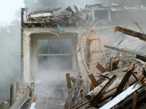 Photo: Erkerfenster in der ersten Etage