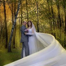 Wedding photographer Vyacheslav Sayko (sla157). Photo of 09.05.2014