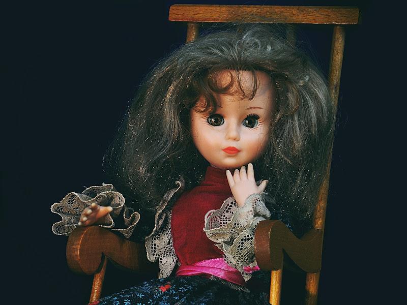doll di nicomat