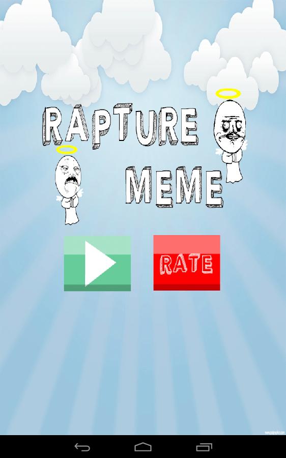Rapture-MEME 20