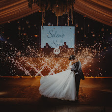 Fotógrafo de bodas Enrique Simancas (ensiwed). Foto del 19.04.2018