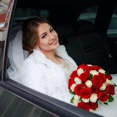 Wedding photographer Alena Vanina (VaninaFoto). Photo of 16.01.2018