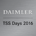 Daimler TSS Customer Days 2016