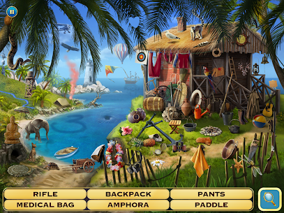Pearl's Peril – Hidden Object Game 10