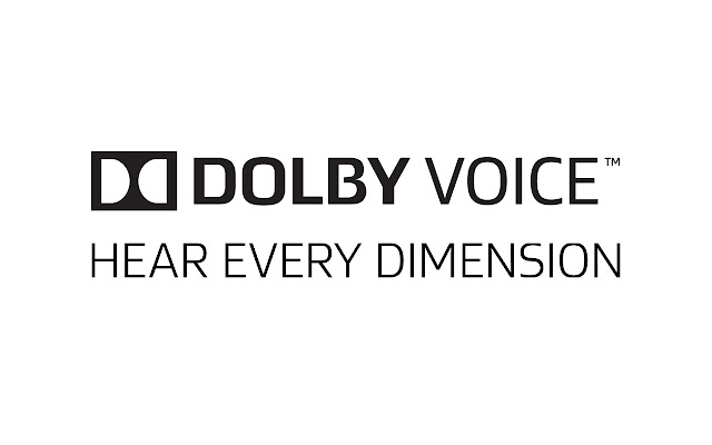 Dolby Voice 1 3