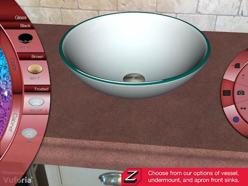 玩免費遊戲APP|下載Z Counterform Visualizer app不用錢|硬是要APP