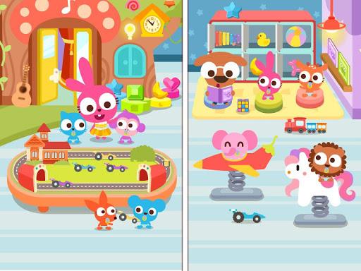 Papo Town Preschool screenshot 11