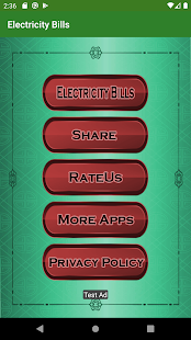 Download Duplicate Electricity Bills For PC Windows and Mac apk screenshot 3
